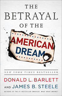 Raamat The Betrayal of the American Dream
